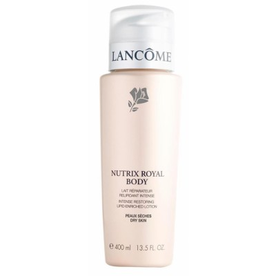 Lancôme Nutrix Royal Body Milk 400 ml
