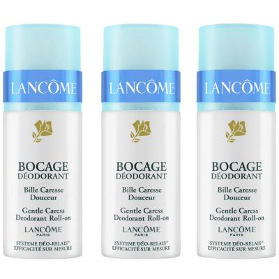 Lancôme Bocage Deo Roll On Trio 3 x 50 ml