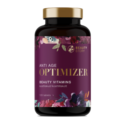 Beauty Story Anti Age Optimizer 120 st
