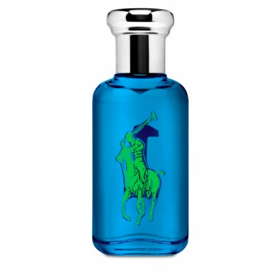 Ralph Lauren Big Pony 1 Blue 50 ml