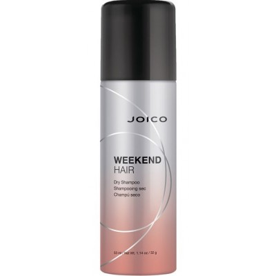 Joico Weekend Hair Dry Shampoo 150 ml