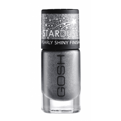 GOSH Nail Lacquer 631 Million Stars 8 ml