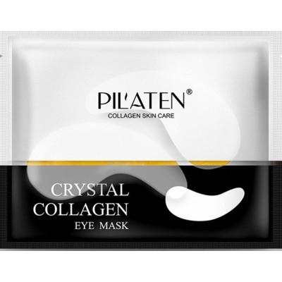 Pilaten Crystal Collagen Eye Patches 2 stk