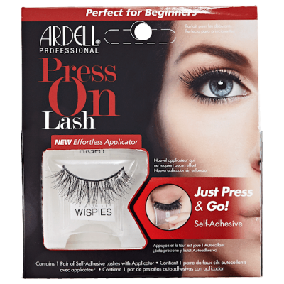 Ardell Press On Lashes Wispies 1 pair