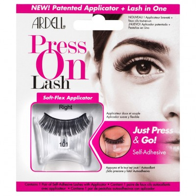 Ardell Press On Lashes 101 1 pari
