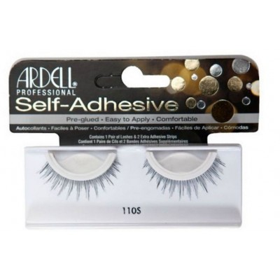 Ardell Self-Adhesive Lashes 110S 1 paar