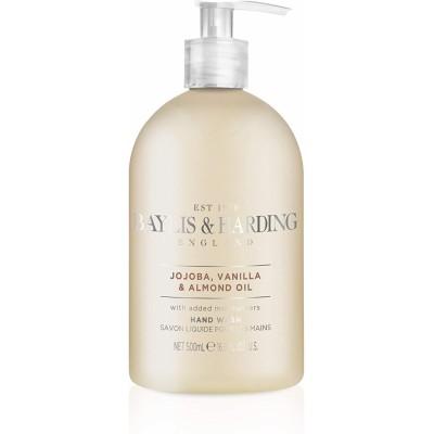 Baylis & Harding Jojoba, Vanilla & Almond Oil Hand Wash 500 ml