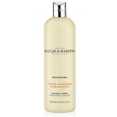 Baylis & Harding Sweet Mandarin & Grapefruit Shower Creme 500 ml