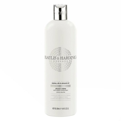 Baylis & Harding Jojoba, Silk & Almond Oil Shower Creme 500 ml