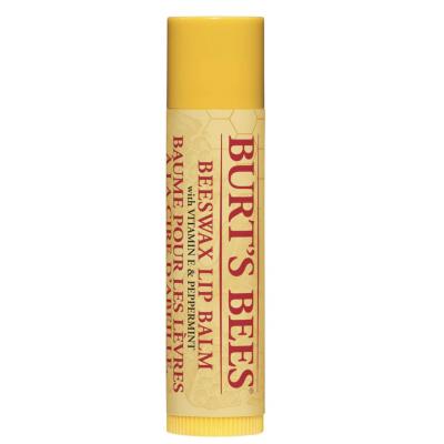 Burt's Bees Lip Balm Beeswax 4,25 g