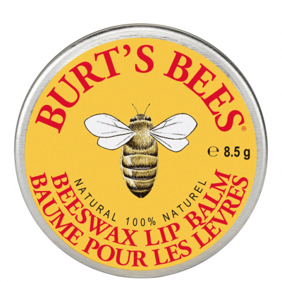 Burt's Bees Lip Balm Beeswax Tin 8,5 g