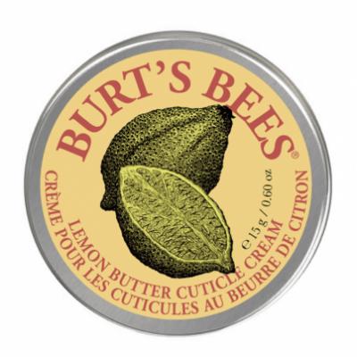 Burt's Bees Creme Lemon Butter Cuticle 17 g