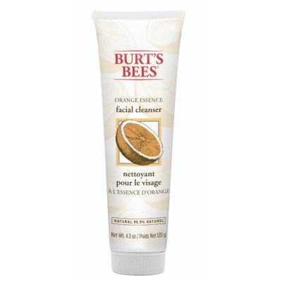 Burt's Bees Facial Cleanser Orange 120 g