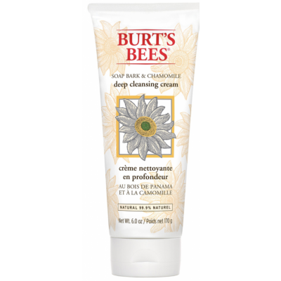 Burt's Bees Deep Cleansing Cream 170 g