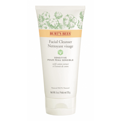 Burt's Bees Facial Cleanser Sensitive 170 g