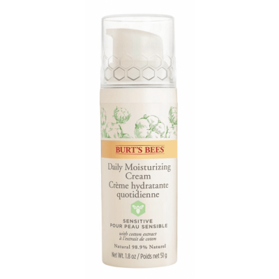 Burt's Bees Daily Moisturizing Cream Sensitive 51 g