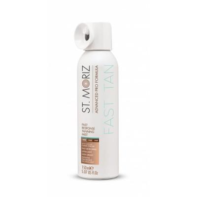 St. Moriz Advanced Pro Fast Tan Tanning Mist 150 ml