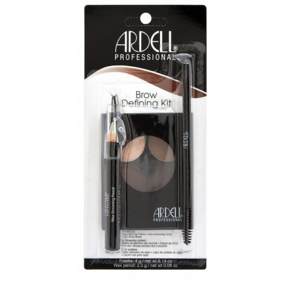 Ardell Brow Defining Kit 4 g + 2,3 g + 1 pcs