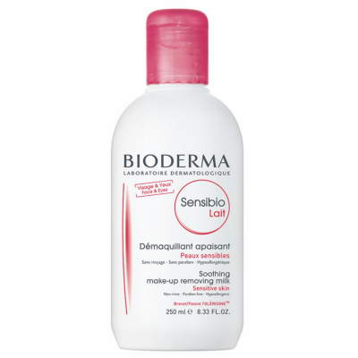 Bioderma Sensibio Cleansing Milk 250 ml