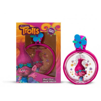 Trolls EDT 50 ml