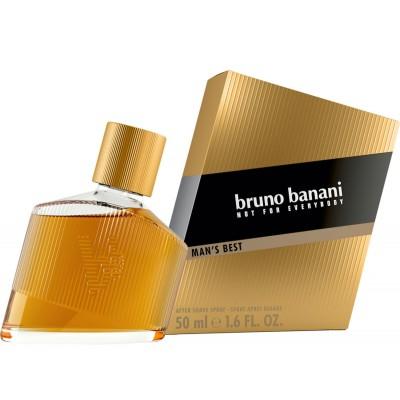Bruno Banani Man's Best After Shave Spray 50 ml