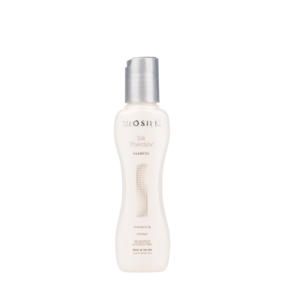 Biosilk Silk Therapy Shampoo 67 ml