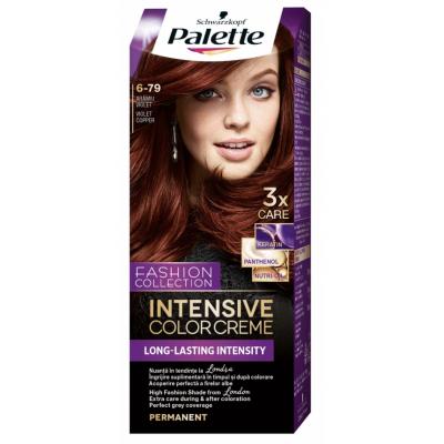 Schwarzkopf Palette Intensive 6.79 Violet Copper 1 st