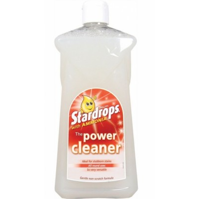 Stardrops Power Cleaner Amonia 750 ml