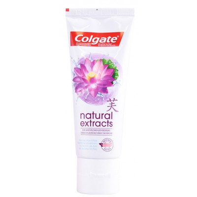 Colgate Natural Extracts Lotus Flower 75 ml