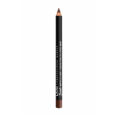 NYX Suede Matte Lip Liner Club Hopper 1 pcs