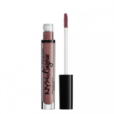 NYX Lip Lingerie Lipstick French Maid 4 ml