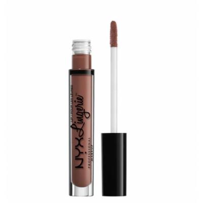 NYX Lip Lingerie Lipstick Cabaret 4 ml