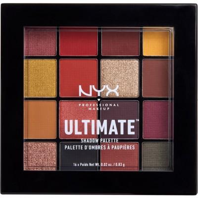 NYX Ultimate Shadow Palette Phoenix 1 pcs