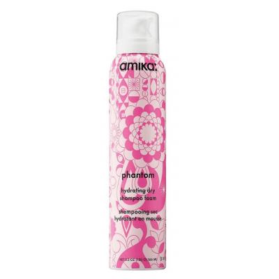 Amika Phantom Hydrating Dry Shampoo Foam 157 ml