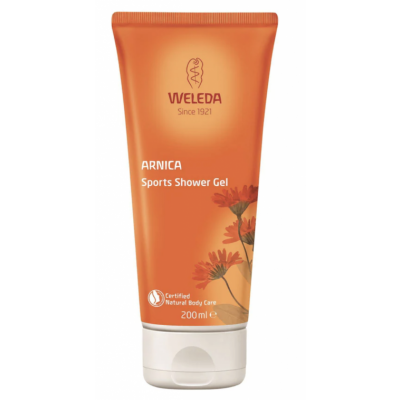 Weleda Sports Shower Gel 200 ml