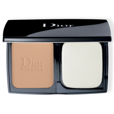 Dior Diorskin Forever Compact Foundation 030 Medium Beige 10 g