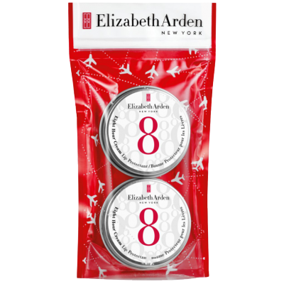 Elizabeth Arden Eight Hour Cream Lip Balm Duo 2 x 13 ml