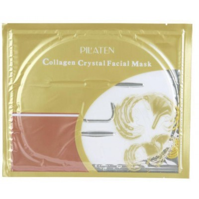 Pilaten Collagen Crystal Facial Mask 1 pcs