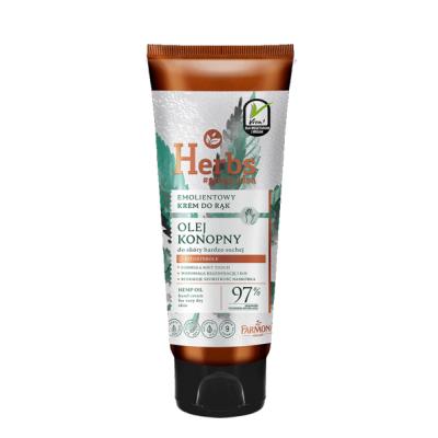 Farmona Herbs Hemp Oil Hand Cream 100 ml