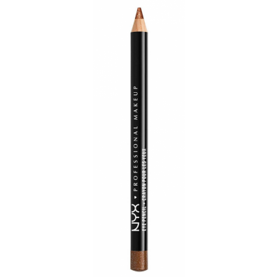 NYX Slim Eye Pencil Bronze Shimmer 1 st