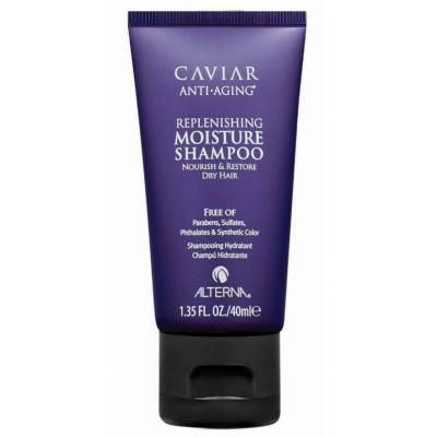 Alterna Caviar Anti-Aging Replenishing Moisture Shampoo 40 ml