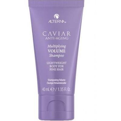 Alterna Caviar Multiplying Volume Shampoo 40 ml