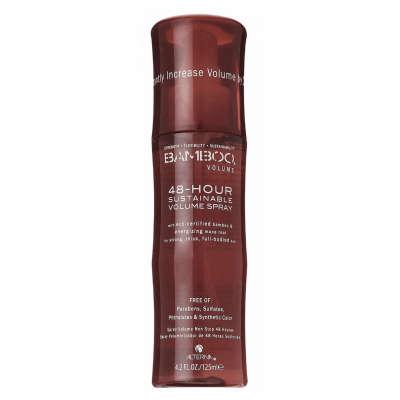 Alterna Bamboo Volume 48 Hour Volume Spray 125 ml