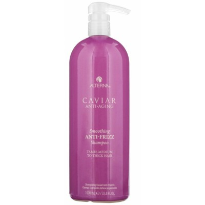 Alterna Caviar Anti-aging Smoothing Anti-frizz Shampoo 1000 ml