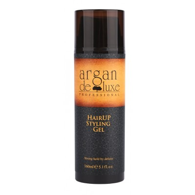 Argan De Luxe HairUp Styling Gel 160 ml