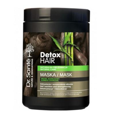 Dr. Santé Detox Hair Mask 1000 ml