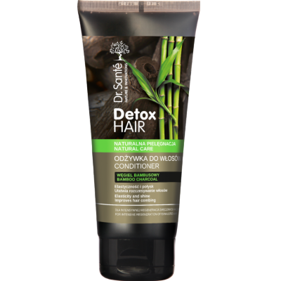 Dr. Santé Detox Conditioner 200 ml
