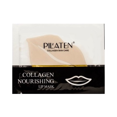 Pilaten Collagen Nourishing Lip Mask 7 g