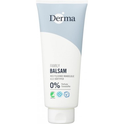 Derma Family Conditioner 350 ml