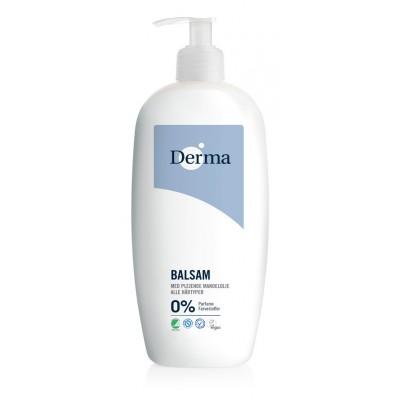 Derma Family Conditioner 800 ml